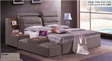 מיטה זוגית מדגם - B1908 - רהיטי עטרת