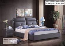 מיטה זוגית מדגם- M6089