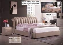 מיטה זוגית מדגם- P8812 - רהיטי עטרת