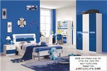 חדר שינה קומפלט דגם 852B - רהיטי עטרת