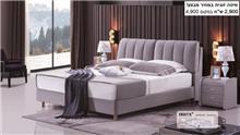 מיטה זוגית דגם 1507A