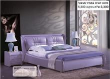 מיטה זוגית דגם 1822 - רהיטי עטרת