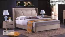מיטה זוגית דגם 1885