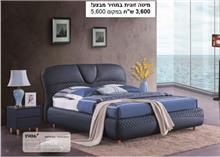 מיטה זוגית דגם 1906 - רהיטי עטרת
