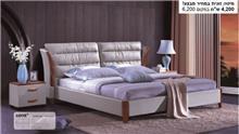 מיטה זוגית דגם 6095 - רהיטי עטרת