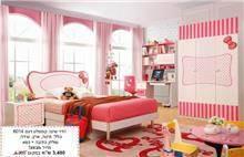 חדר שינה קומפלט דגם 6014  - רהיטי עטרת