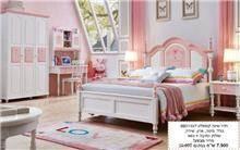 חדר שינה קומפלט דגם 9901 - רהיטי עטרת