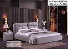 מיטה זוגית דגם 6100
