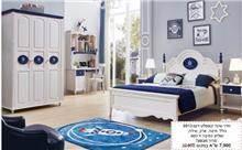 חדר שינה קומפלט דגם 9913 - רהיטי עטרת