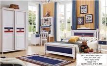 חדר שינה קומפלט דגם 9911 - רהיטי עטרת