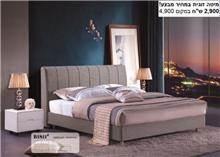 מיטה זוגית דגם B1811 - רהיטי עטרת