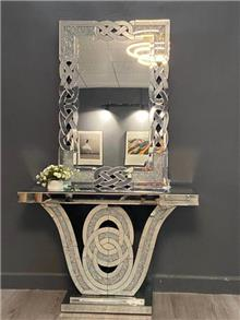 קונסולה מעוצבת 10 - רהיטי עטרת