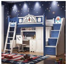 מיטת גלריה מטריפה לילדים - רהיטי עטרת