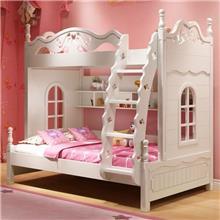 מיטת קומותיים מעוצבת דגם 102 - רהיטי עטרת