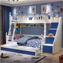 מיטת קומותיים 9918 (1) - רהיטי עטרת