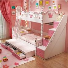מיטת קומותיים 9918 (3) - רהיטי עטרת