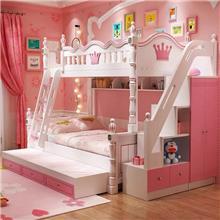 מיטת קומותיים 9918 (5) - רהיטי עטרת
