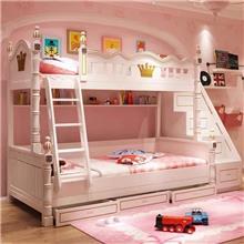 מיטת קומותיים 9918A - רהיטי עטרת