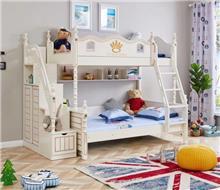 מיטת קומותיים 9918B (2) - רהיטי עטרת