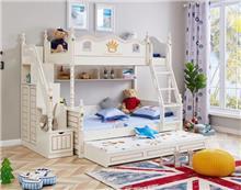 מיטת קומותיים 9918B (3) - רהיטי עטרת