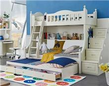 מיטת קומותיים A08 - רהיטי עטרת