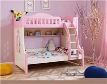 מיטת קומותיים A08P (1) - רהיטי עטרת