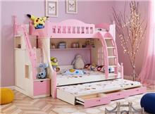 מיטת קומותיים A08P (2) - רהיטי עטרת