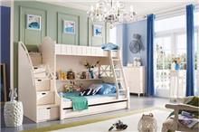 מיטת קומותיים A09 - רהיטי עטרת