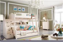 מיטת קומותיים A10 - רהיטי עטרת