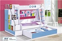 מיטת קומותיים A14 - רהיטי עטרת