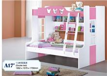 מיטת קומותיים A17 - רהיטי עטרת