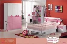 חדר שינה ילדים קומפלט דגם 839 - רהיטי עטרת