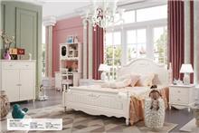 חדר שינה ילדים קומפלט דגם 860 (2) - רהיטי עטרת