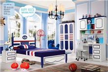 חדר שינה ילדים קומפלט דגם 967 - רהיטי עטרת