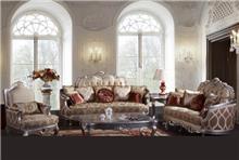 סלונים מעוצבים בסגנון איטלקי (14) - רהיטי עטרת