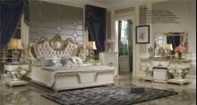 חדר שינה יוקרתי בעיצוב איטלקי (2) - רהיטי עטרת