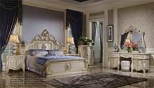 חדר שינה יוקרתי בעיצוב איטלקי (6) - רהיטי עטרת