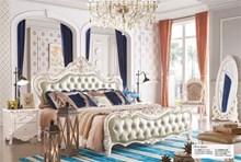 מיטה זוגית דגם 910 - רהיטי עטרת