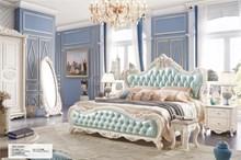 מיטה זוגית דגם 922