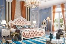 מיטה זוגית דגם 926 - רהיטי עטרת