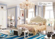מיטה זוגית דגם 929 - רהיטי עטרת