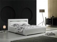 מיטה זוגית דגם A020