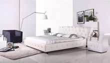 מיטה זוגית דגם A056 - רהיטי עטרת