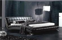 מיטה זוגית דגם A059 - רהיטי עטרת