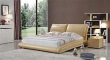 מיטה זוגית דגם F6206 - רהיטי עטרת