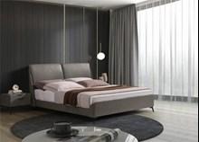 מיטה זוגית דגם F6322 - רהיטי עטרת