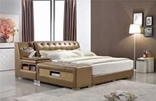מיטה זוגית דגם F6928 - רהיטי עטרת