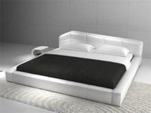 מיטה זוגית דגם אינפיניטי (3) - רהיטי עטרת