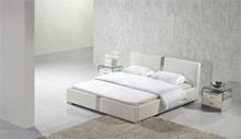 מיטה זוגית דגם S242 - רהיטי עטרת