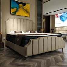 מיטה זוגית דגם B122 - רהיטי עטרת